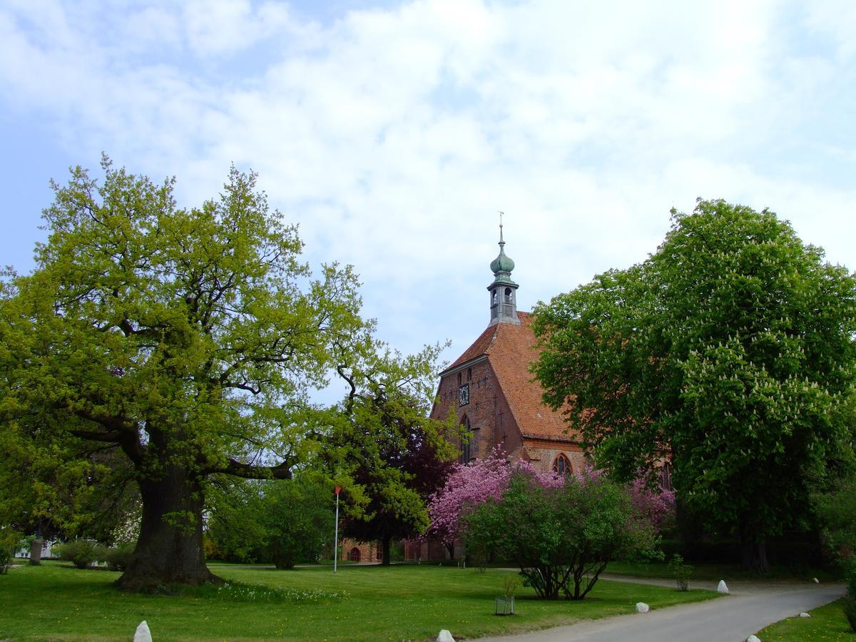 Preetz Kloster